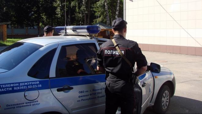 Сотрудники Росгвардии задержали насильника на месте преступления