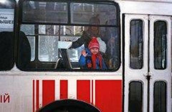 В троллейбусах Йошкар-Олы будет усилен контроль за детьми