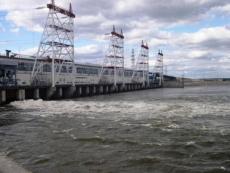 Русгидро: инженерные защиты на Чебоксарском водохранилище предотвратят  затопление территорий Марий Эл