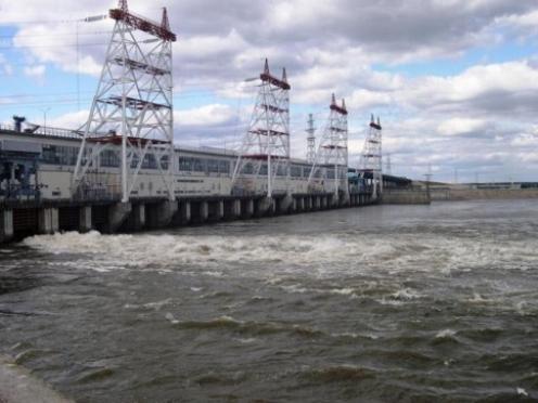 Росприроднадзор отклонил проект по возможному поднятию уровня Чебоксарской ГЭС до 68 отметки