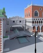 На месте снесенной «Йошкар-Олы» появится 35-метровый фонтан