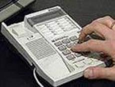 Жители Марий Эл «обрывают» телефон «горячей линии» правительства