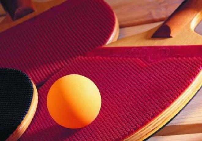 В Йошкар-Олу едут маленькие любители пинг-понга