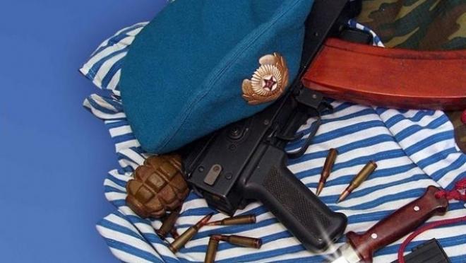 В Йошкар-Оле на бульваре Победы установят бюст Герою России, гвардии подполковнику Марку Евтюхину
