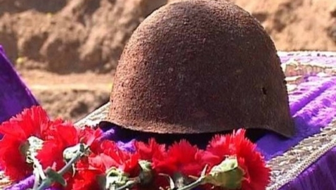 В Брянской области поисковый отряд обнаружил останки нашего земляка, погибшего в годы ВОВ