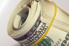 Иностранная валюта упала на 55 копеек