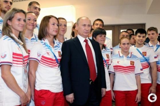 Владимир Путин и Дмитрий Медведев в ближайшие дни посетят Казань