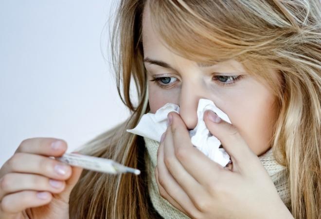 В Марий Эл более 3 000 человек заболели ОРВИ