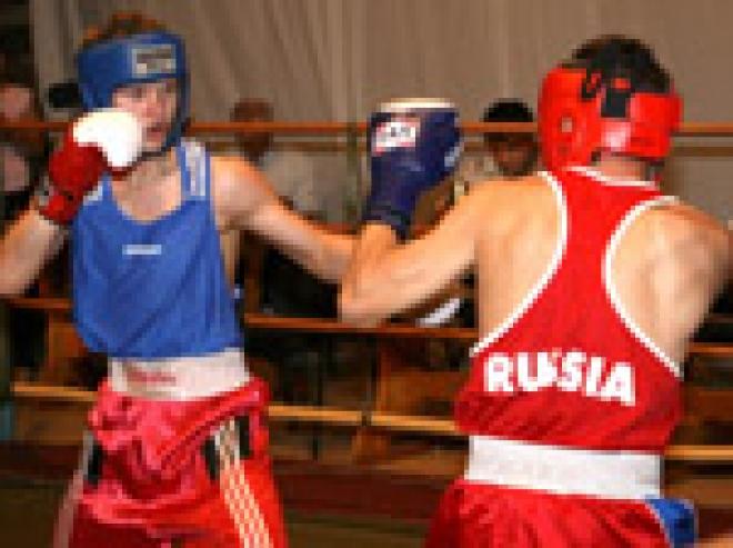 Спортсмен из Марий Эл вошел в сборную команду России по боксу
