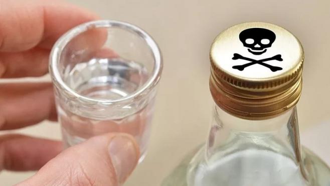 В Марий Эл 24 человека погибли, отравившись спиртосодержащими жидкостями