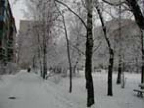 В Йошкар-Олу идет похолодание