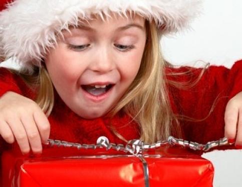 Как выбрать сладкий новогодний подарок