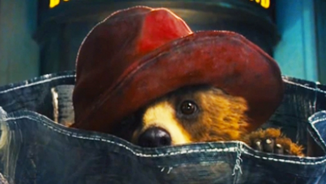 В России сорвалась премьера анимационного фильма «Приключения Паддингтона 2»