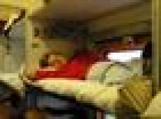 Железнодорожники Марий Эл включили стоимость постельных принадлежностей в цену плацкартного билета