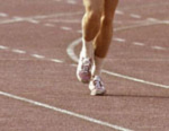 Тройка сильнейших кроссменов Марий Эл выступила на Чемпионате России и СНГ по осеннему кроссу