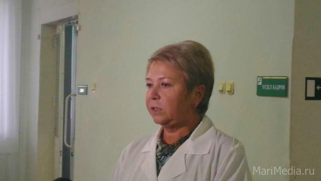 Пострадавшая в автомобильной аварии девочка транспортирована в Казань