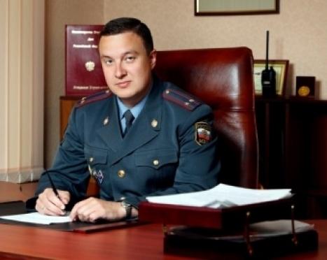 Главный госавтоинспектор Йошкар-Олы проведет «горячую линию»