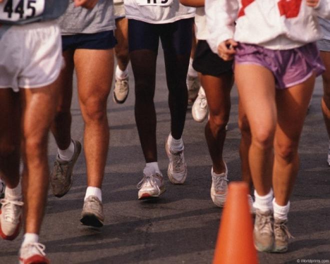 Марийская спортсменка стала третьей в Gold Coast Airport Marathon