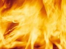 В Суслонгере на пожаре погибли двое подростков одиннадцати и четырнадцати лет