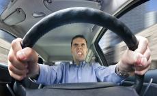 Термин «опасное вождение» может появиться в правилах дорожного движения в мае