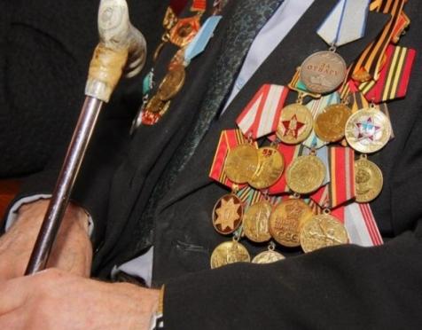 Ветеранов ВОВ хотят полностью освободить от оплаты коммунальных услуг