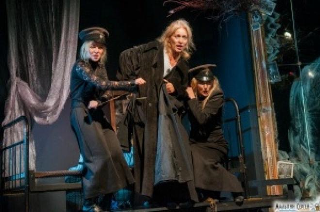Спектакль театра кукол из Йошкар-Олы заинтересовал комиссию премии «Золотая маска»