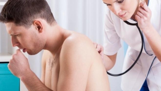 В Марий Эл заболеваемость туберкулёзом на 11% выше российских показателей