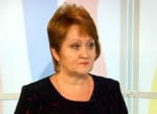 Всё о материнском капитале в программе «Ничего личного» с Марией Митьшевой