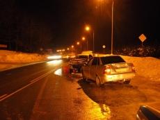 Три пешехода пострадали накануне в ДТП на дорогах республики