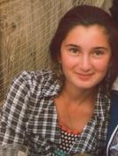В Козьмодемьянске пропала 17-летняя девочка