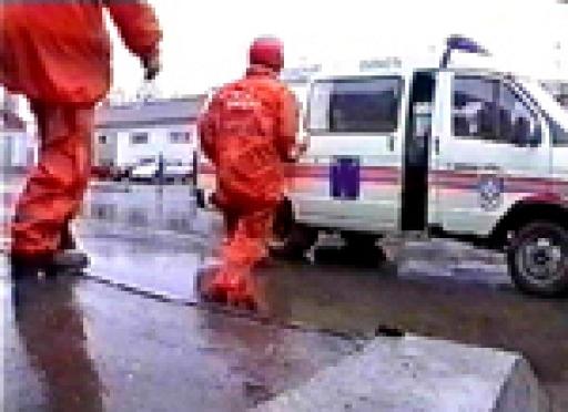В Марий Эл специалисты ожидают от сентября повышения числа чрезвычайных ситуаций