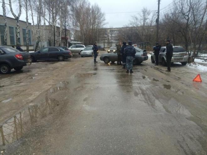 В сводках ГИБДД — город Волжск