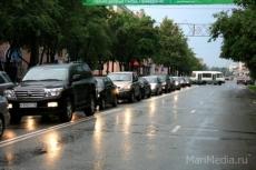 Для реконструкции автомобильных артерий Йошкар-Олы требуется 1,5 млрд. рублей