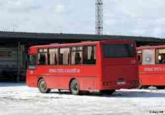 Йошкар-олинский автовокзал готов к предпраздничному ажиотажу