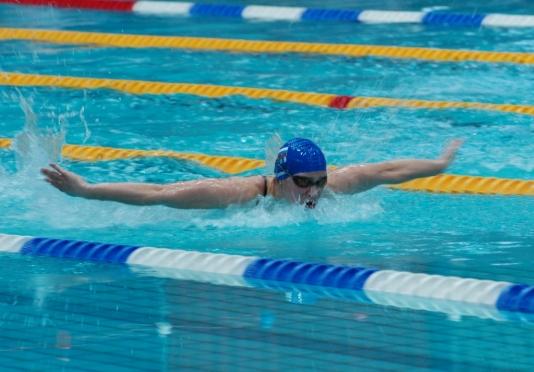 Первый Этап Кубка России по плаванию пройдет в Йошкар-Оле