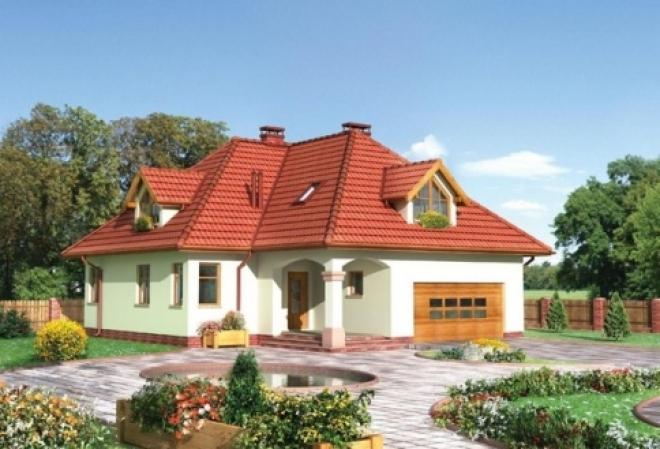 В Марий Эл за полгода построено более 700 частных домов