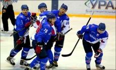Сегодня «Ариада» сыграет заключительный контрольный матч перед стартом сезона в ВХЛ