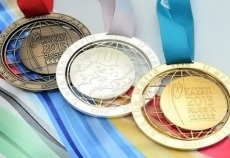 Уроженка Марий Эл стала призером Универсиады