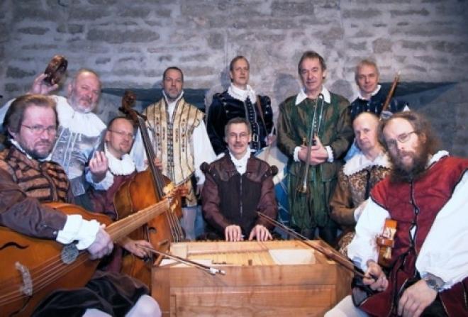 Единственный в России концерт «средневековой» европейской группы пройдет в столице Марий Эл