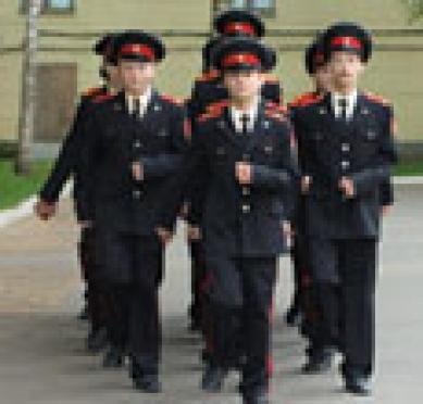 Кадеты Марий Эл готовы вступить в «Российское кадетское братство»