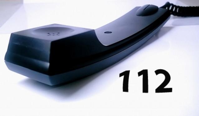 В России заработал единый номер экстренных служб 112