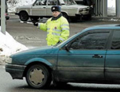 В столице Марий Эл более 80% автомашин затонированы в обход государственного ГОСТа 5727-88