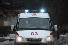 Серьезное ДТП на Ленинском проспекте: госпитализирован двухлетний ребенок