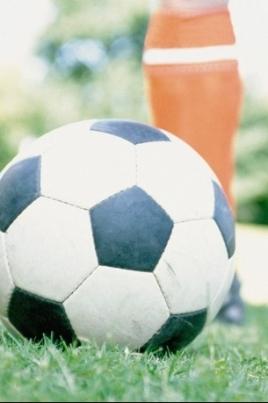 Первенство Республики Марий Эл по футболу среди ветеранов постер