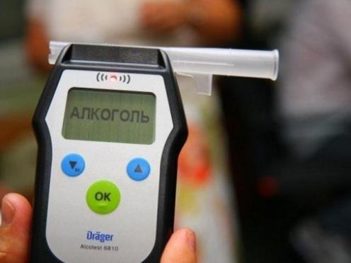 Сотрудники ГИБДД проверят водителей на алкоголь