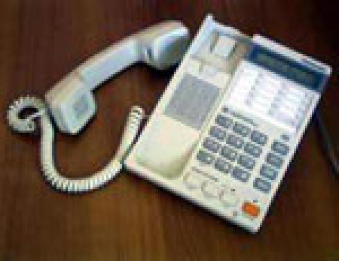 В Марий Эл снижается плата за квартирный телефон