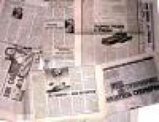 В СМИ Марий Эл вновь фигурируют высшие чины МВД республики