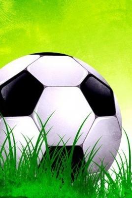 Первенство России по футболу среди профессиональных клубов постер