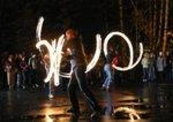 В столице Марий Эл планируется организовать театр «с огоньком»