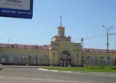 Железнодорожный вокзал столицы Марий Эл станет местом развлечений
